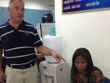 Phuket Tourist Recovers Laptop After Karon Friendship Ends