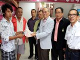 Phuket Shopping Trip Saved For Burmese Bus Passenger Who Lost The Lot