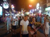 How Gemma and Michael's Patong Night on The Tiles  Led to The Edge