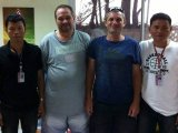 Phuket Immigration Officers Arrest British Overstayers: Two Face Expulsion