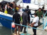 Speedboats Crash off Phuket: Four Chinese Tourists, Thai Guide Injured