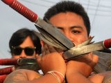 Phuket Parade Filled With Metal Mouth: Photo Special
