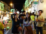 Walking Street, Where Old and New Phuket Meet: Photo Special