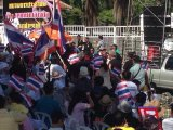 UPDATE 5000 in Phuket Protest as Thailand's Harmony and Tourism Face Big Test