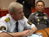 Top Swedish Cop Backs Phuket Police and Volunteers