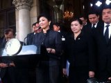 Thailand on Course for Trouble as PM Yingluck Backs Amnesty Bill