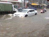 Phuket Floods Leave Residents Puzzled
