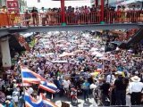 One Million People on Thailand's Streets: Latest Protest Deadline