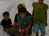 Rohingya Boy to Have Operation: Hundreds More Boatpeople Make Secret Journey Through Thailand