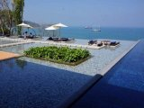 The Phuket Beach Club That Triumphs Even With No Beach