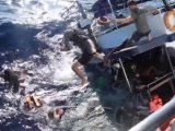 VIDEO Dramatic Tourist Rescue as Similans Dive Boat Sinks: Vessel Not Registered