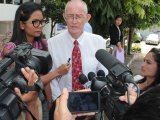 Phuket Reporters Held in Cells for Five Hours Over Reuters Pulitzer Paragraph