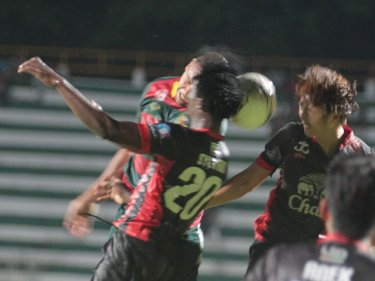 Phuket FC returns to the right trajectory for promotion with a 3-1 victory