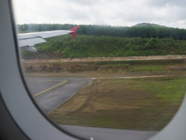 Details of the Phuket airport development should be known next month