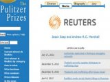 Reuters, Reporters To Be Charged Over Pulitzer Rohingya Paragraph, Say Phuket Police