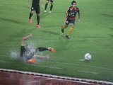 Phuket FC Slides and Slips to Damaging Victory in Wet