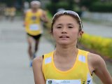 Japanese Runners in Clean Sweep of Phuket Marathon Titles