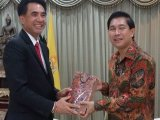 Rohingya Boatpeople an Issue for All of Asean, Says Indonesian Ambassador