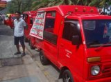Phuket Taxi, Tuk-Tuk Commissions Destroying Phuket Tourism, Crisis Meeting Hears