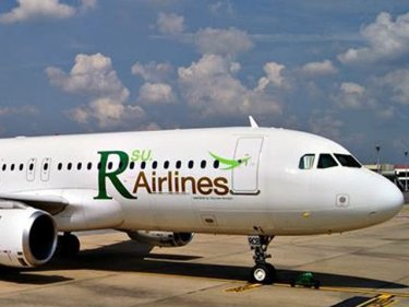 R Airlines flights will carry Hong Kong passengers to Bangkok