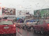 Wild Weather Set to Lash Phuket, Andaman Region All Week