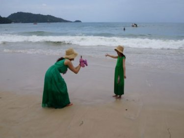 Phuket visitors from non-swimming countries require greater protection