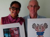 Aussies Learn of Human Trafficking  Persecution of Journalists in Thailand