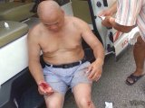 Phuket's Scenic Cape Leaves Chinese Tourists Bruised and Dazed