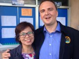 Defamation Case Dismissed: Andy Hall Team Calls for Thailand to Enforce Worker Rights