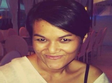 Tantima Thavorn, 37, died as a result of a collision with a tourist bus