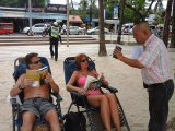 Phuket Beach Chair Rebels Given Final Warning: Many Say They Won't Be Back