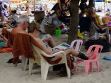 NEWS ANALYSIS Will  Phuket Jet-Ski Operators' Chairs Be Outlawed at Patong as Well?