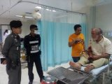 Phuket Knifing: Australian Charged With Murder Over Stabbing of Security Guard at Patong Disco