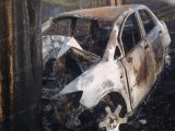 UPDATE Car in Which Four Were Burned Beyond Recognition Comes from Phuket