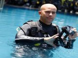 American Diver Vanishes Off Phuket