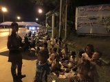 UPDATE Sea Gypsies Evacuate as Strongest Quake Yet Rocks Phuket Holiday Region