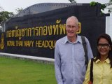 Thailand Should Pursue Traffickers Not Reporters, Say Phuket Pair