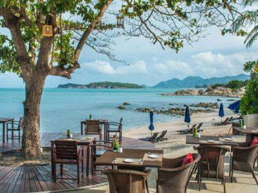 Scenic Samui, where a resort has rebranded as an Outrigger