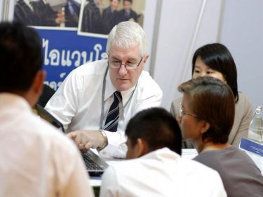 Thai students can develop 'world ready' skills in Australian schools