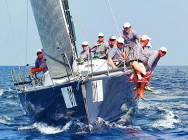 Phuket King's Cup Regatta Boosts Visitors