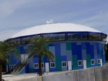 The Dolphinarium on Phuket will open as soon as the creatures arrive