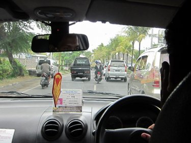 Bali may be beautiful but the roads are far more deadly than on Phuket