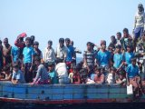 Horror at Sea: 98 Bodies Thrown Overboard as Boatpeople Perish from Thirst, Starvation