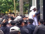 Captive Rohingya Riot North of Phuket: Police, Immigration in Standoff