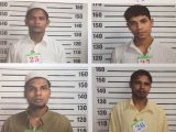Seven More Escaped Phuket Rohingya Arrested: 23 Still Free