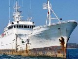 UPDATE: Poacher Ship With Many Names Flees Thailand in Secret